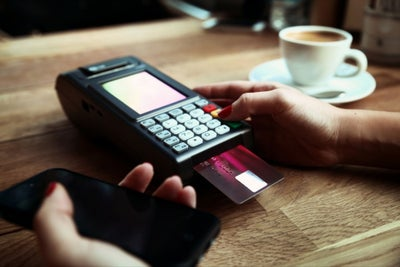 Upgrading to EMV Reduces Fraud Liability and Boosts Customer Experienc...