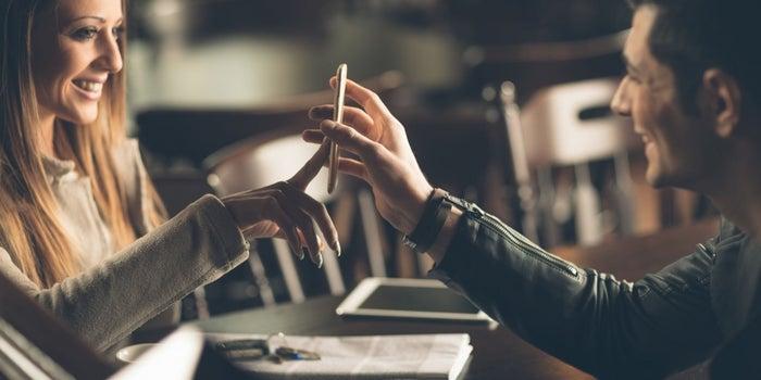Por qué triunfan las páginas de citas online