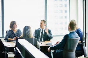 How This Successful Company Simplified the Business Consulting Industry