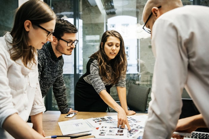 7 Steps to Building an Inspired Team That Achieves Amazing Results