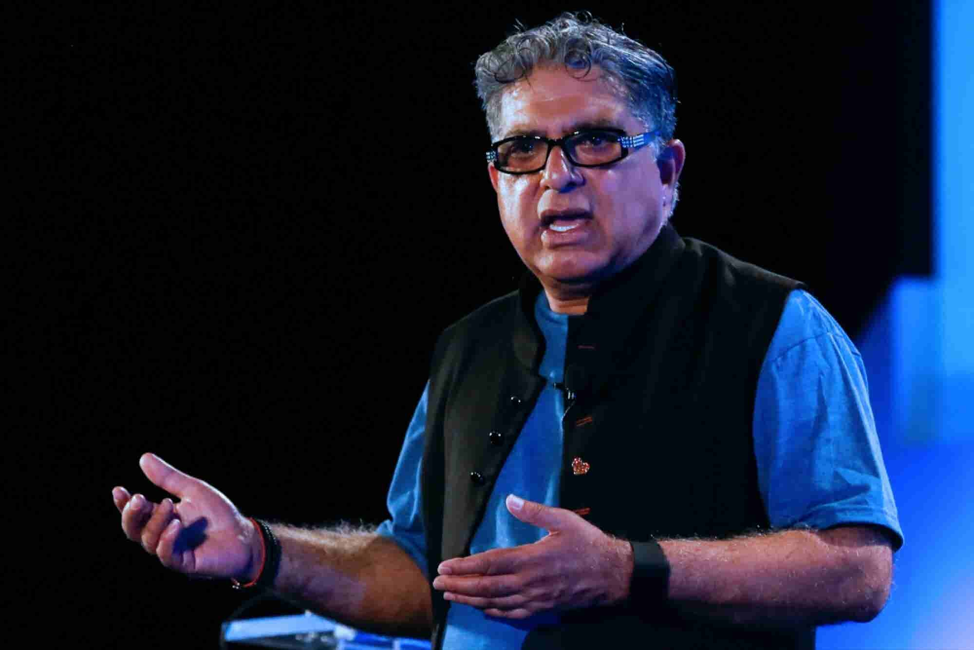 4 Key Lessons From My Time With Deepak Chopra