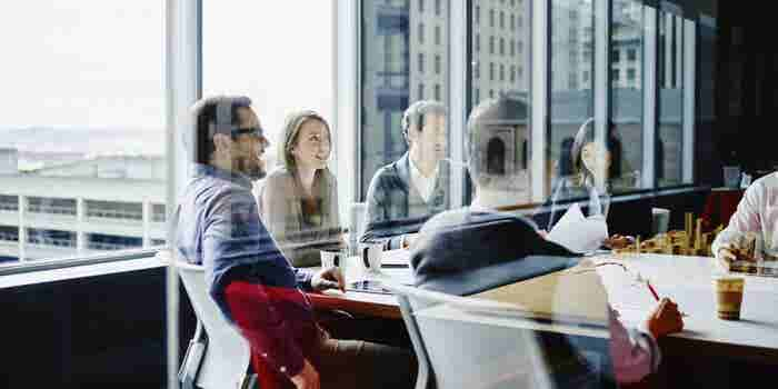 Let's Give Meetings a Much-Needed Makeover