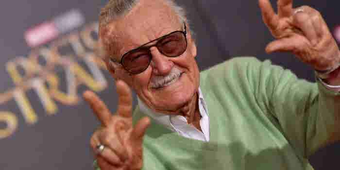 Stan Lee's Most Heroic Super Quotes