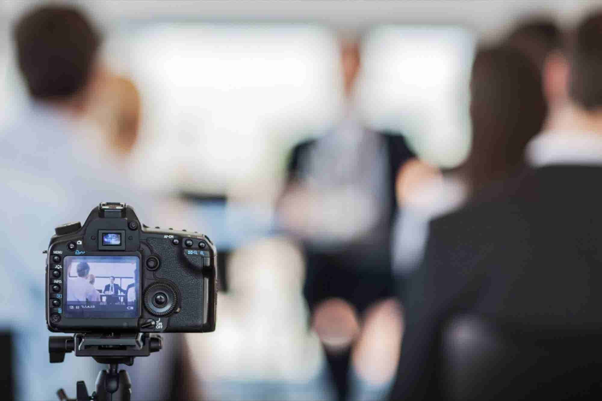 Building a Live-Video Streaming Studio Isn't Close to as Expensive as...