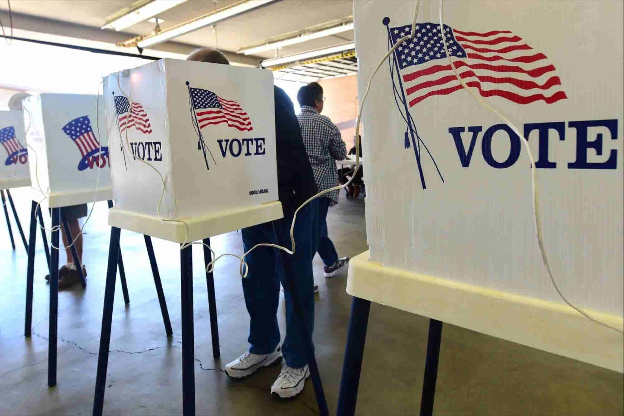 The Frightening Potential of Hackers Disrupting the Ballot