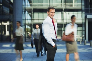 5 Things You Need to Do to Set Yourself Up for a Promotion