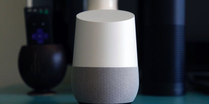 Google Home Review: The Assistant Steps Into Your Living Room