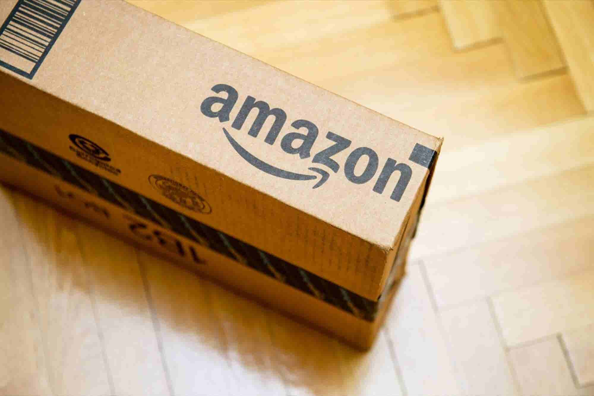 Amazon Says the 2016 Holiday Season Is the 'Best-Ever'