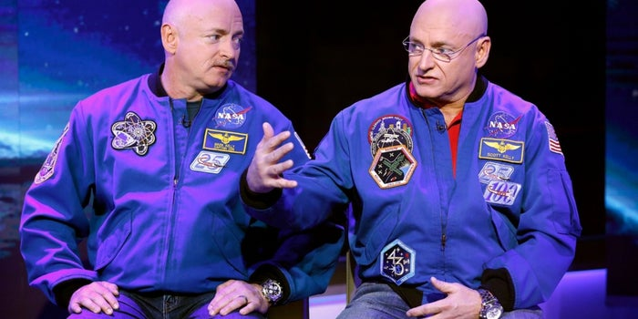 5 Pieces of Amazing Advice From Twin Space Heroes