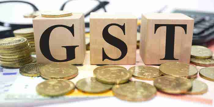 Impact Of GST On B2B Commerce Or Office Supplies