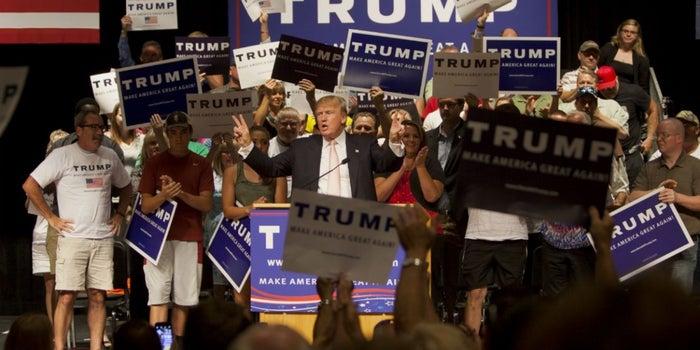 Millenials, el arma secreta contra (o a favor) de Trump