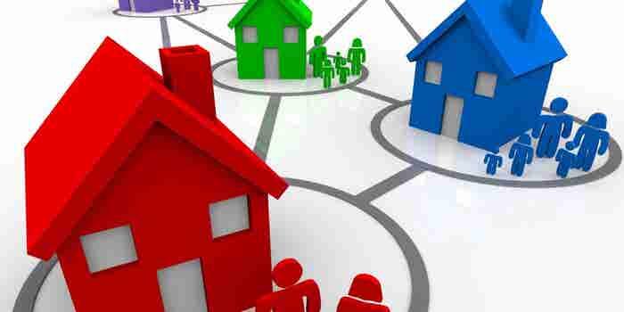 Ciudades que impulsan al sector inmobiliario en México