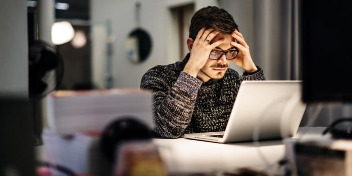 The Top 5 Reasons Not to Become an Entrepreneur