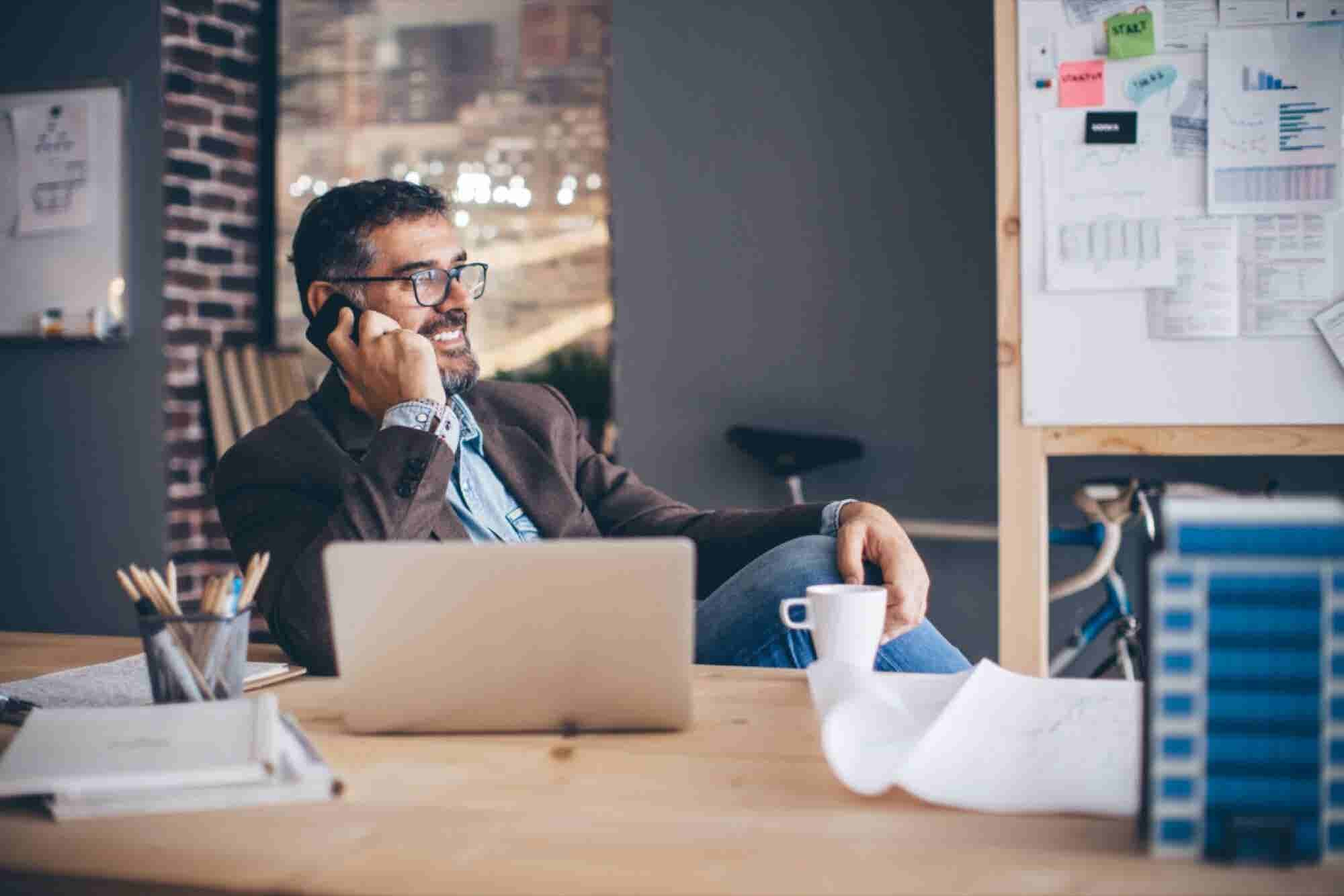 Boasting About Your Company Isn't a Smart Thought-Leadership Tactic