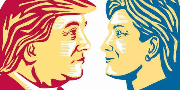 ¿Por qué los emprendedores deben temerle a Trump... y a Hillary también?