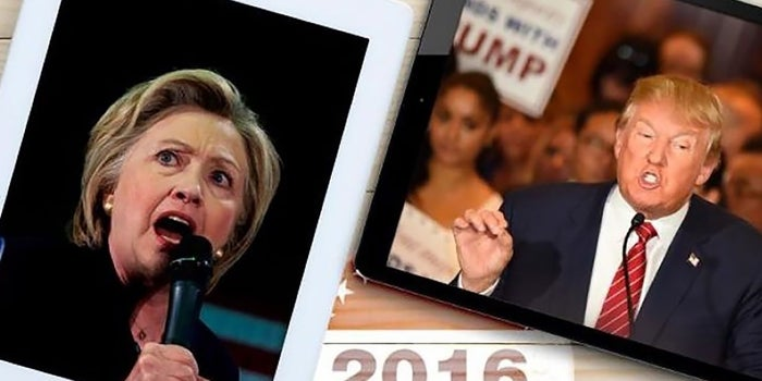 How to Watch the Presidential Election Results Online