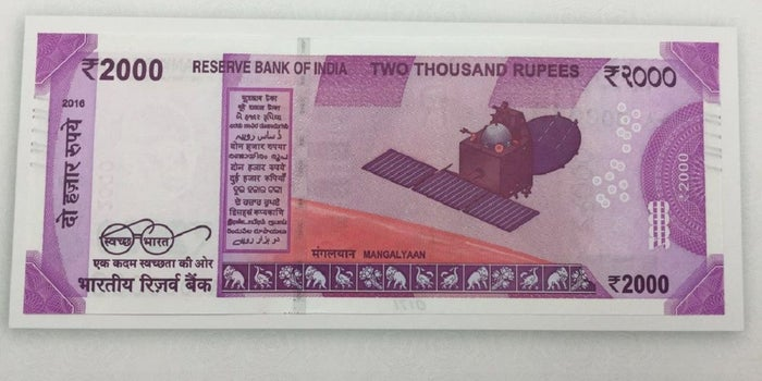 Modi Repeats 38-year Long Indian History, Demonetizes Rs 500 & Rs 1000 Notes