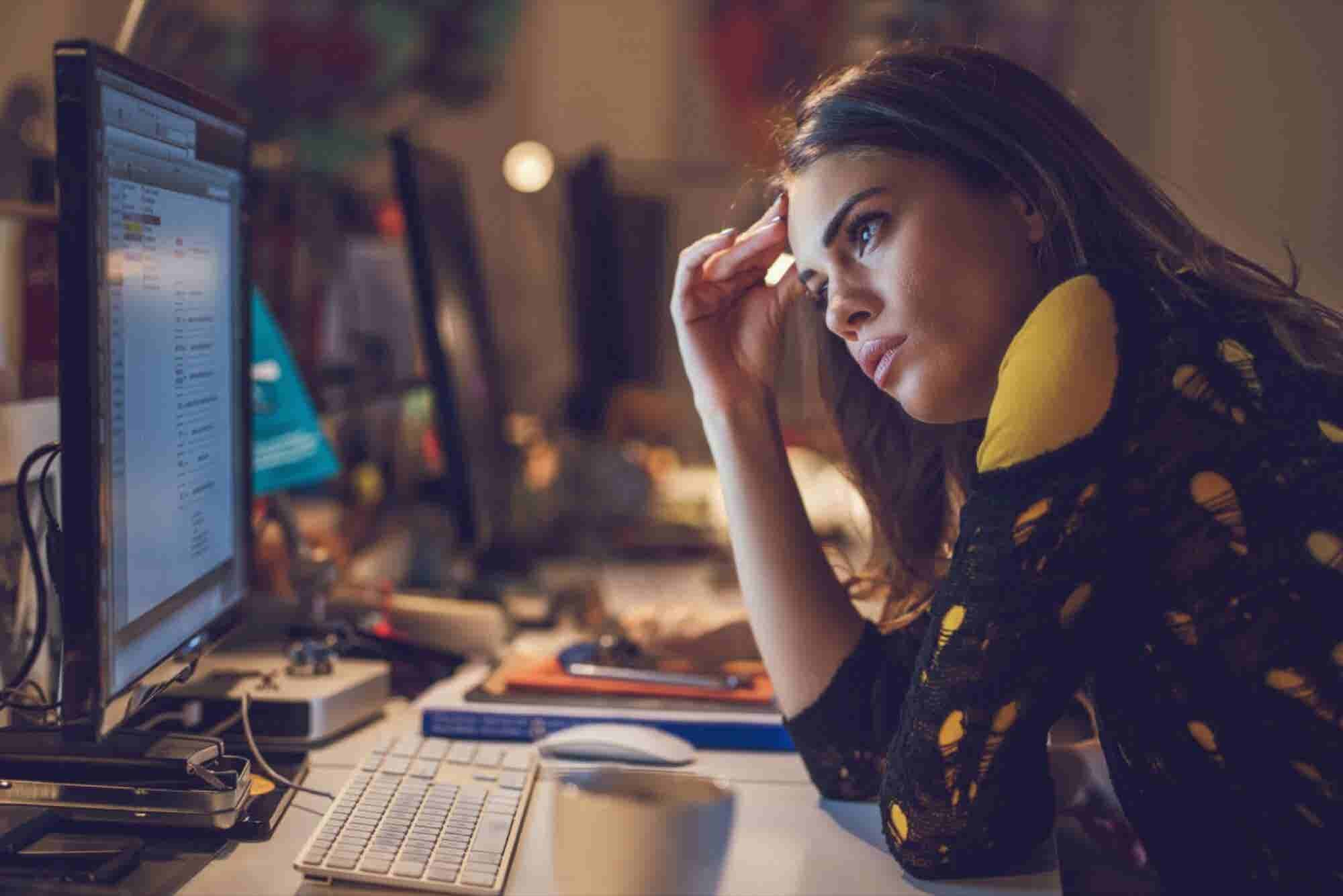 Your Clients Have Decision Fatigue, You Caused It and It's Killing Sales