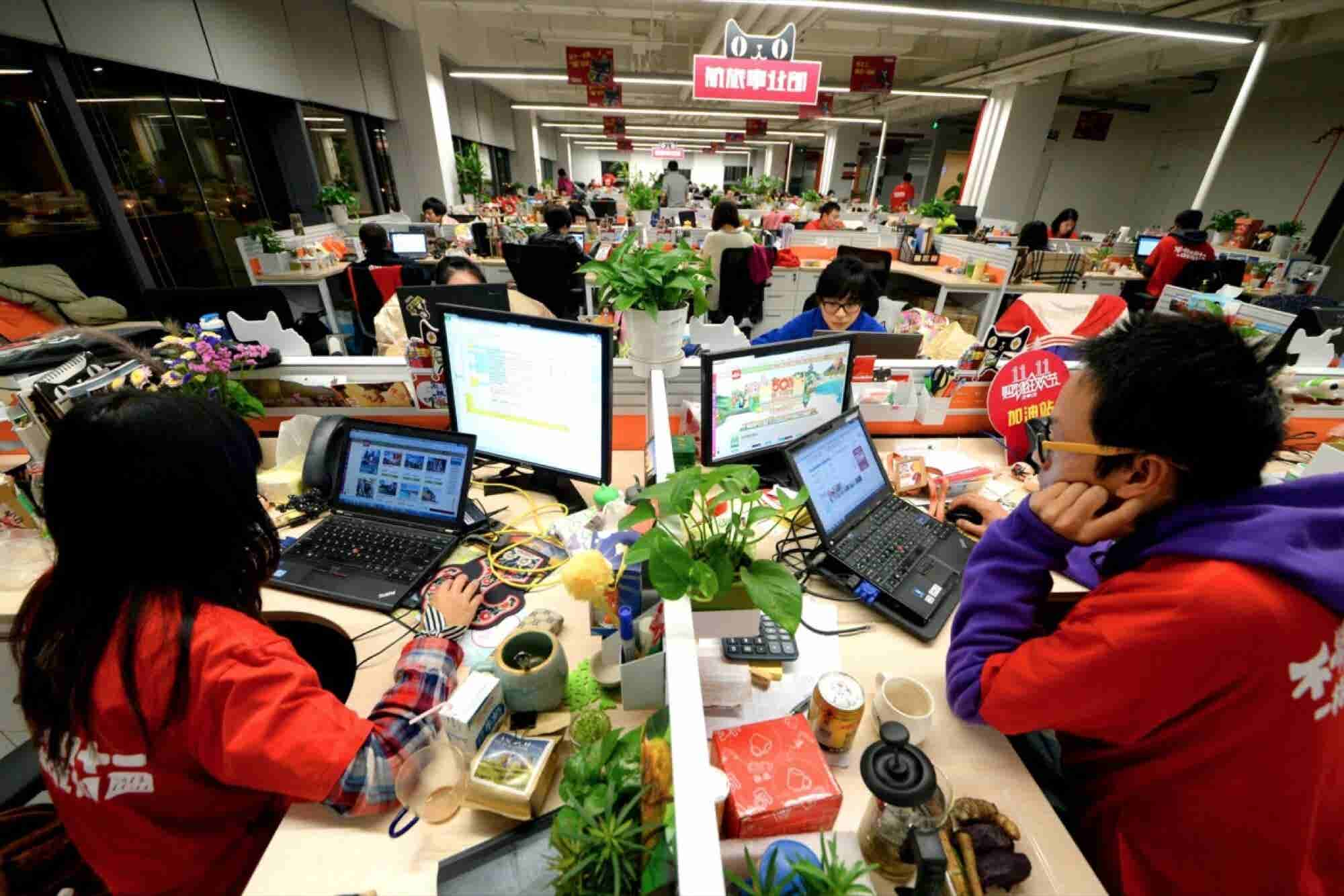 Alibaba Just Made $15 Billion in 20 Hours on Singles' Day. Here's Everything You Need to Know.