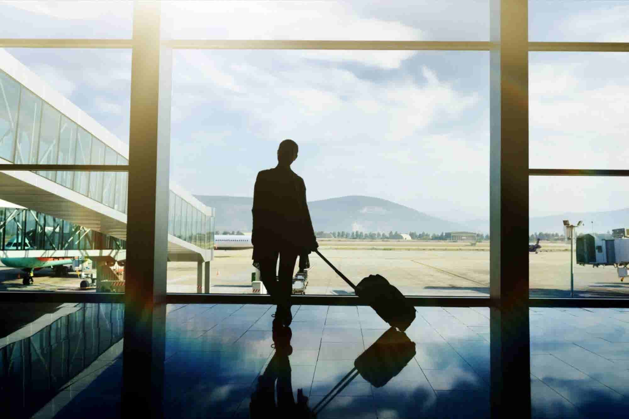 8 Ways Entrepreneurs Can Practice Mindfulness On Business Trips