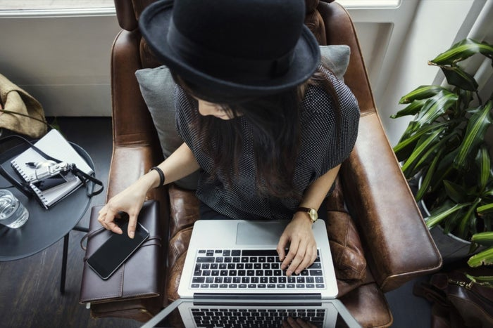 10 Secrets to Master Your Personal Brand