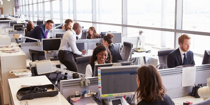 Four Ways Your Office Could Be Harming Your Workforce