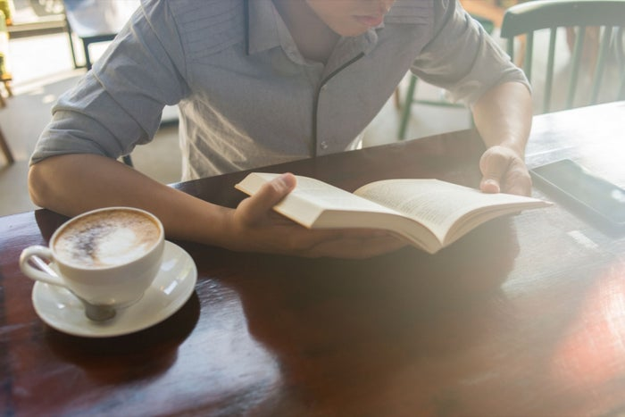 4 Landmark Books to Guide Your Entrepreneurial Journey