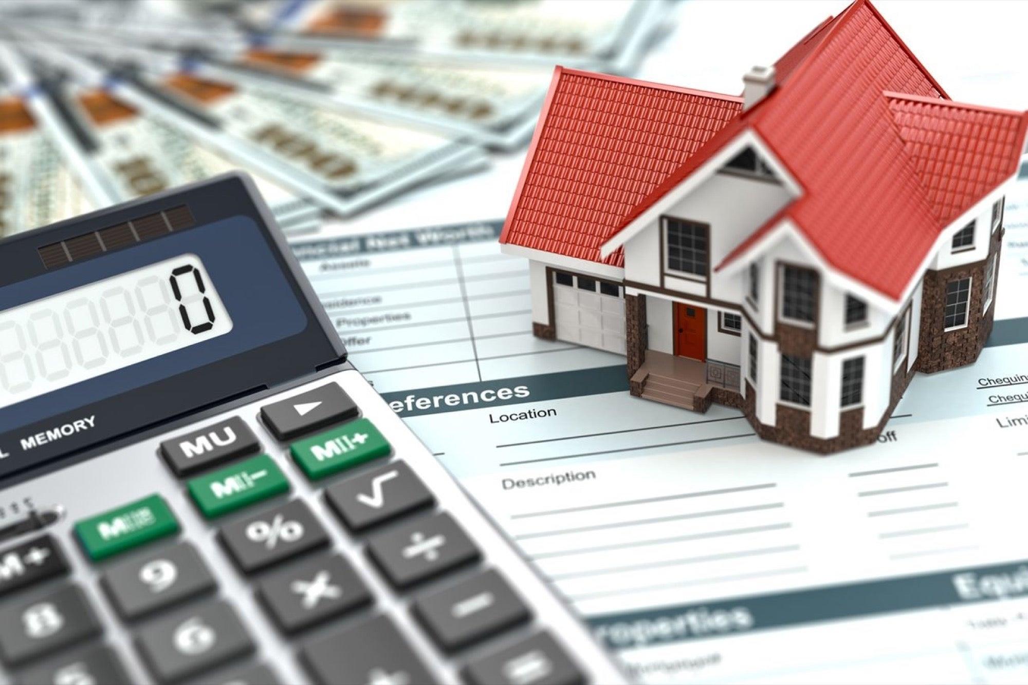 Resultado de imagen para busqueda de hipotecas