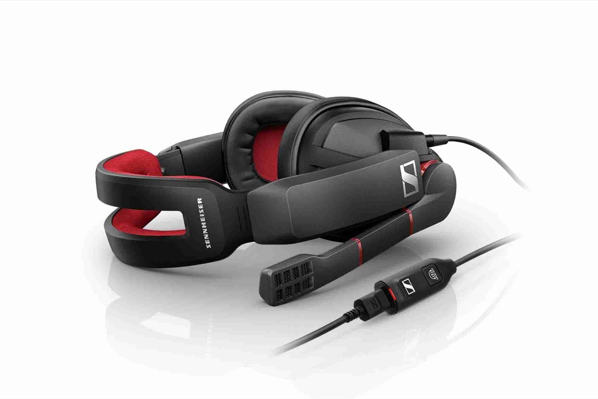 Get In The Game: Sennheiser Enters The World Of Gaming