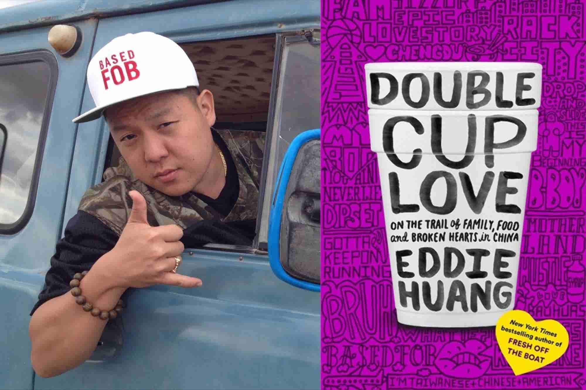 How to Listen to Eddie Huang's Latest Audiobook – For Free