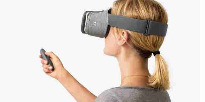 Take Yourself On A Virtual Reality Adventure With Google's Daydream View