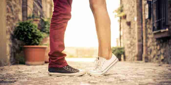 Un socio es como tu 'media naranja': cuesta encontrarlo
