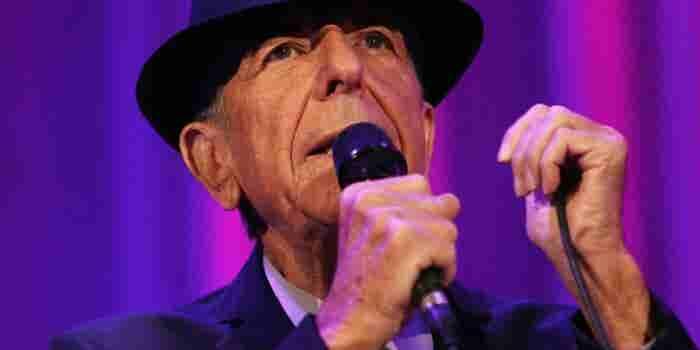 Recordando a Leonard Cohen: Líderes comparten sus frases favoritas