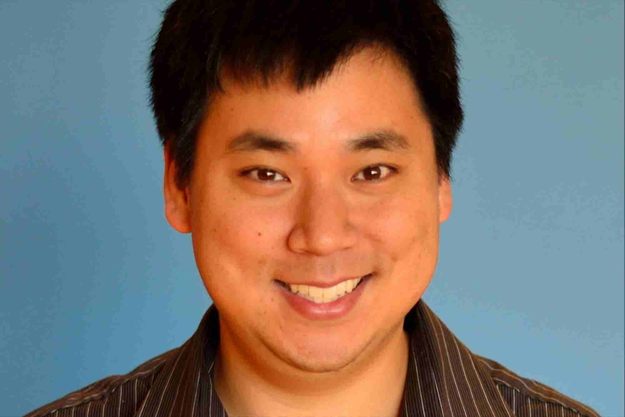 Wordstream's Larry Kim on Simplifying Internet Advertising for Business