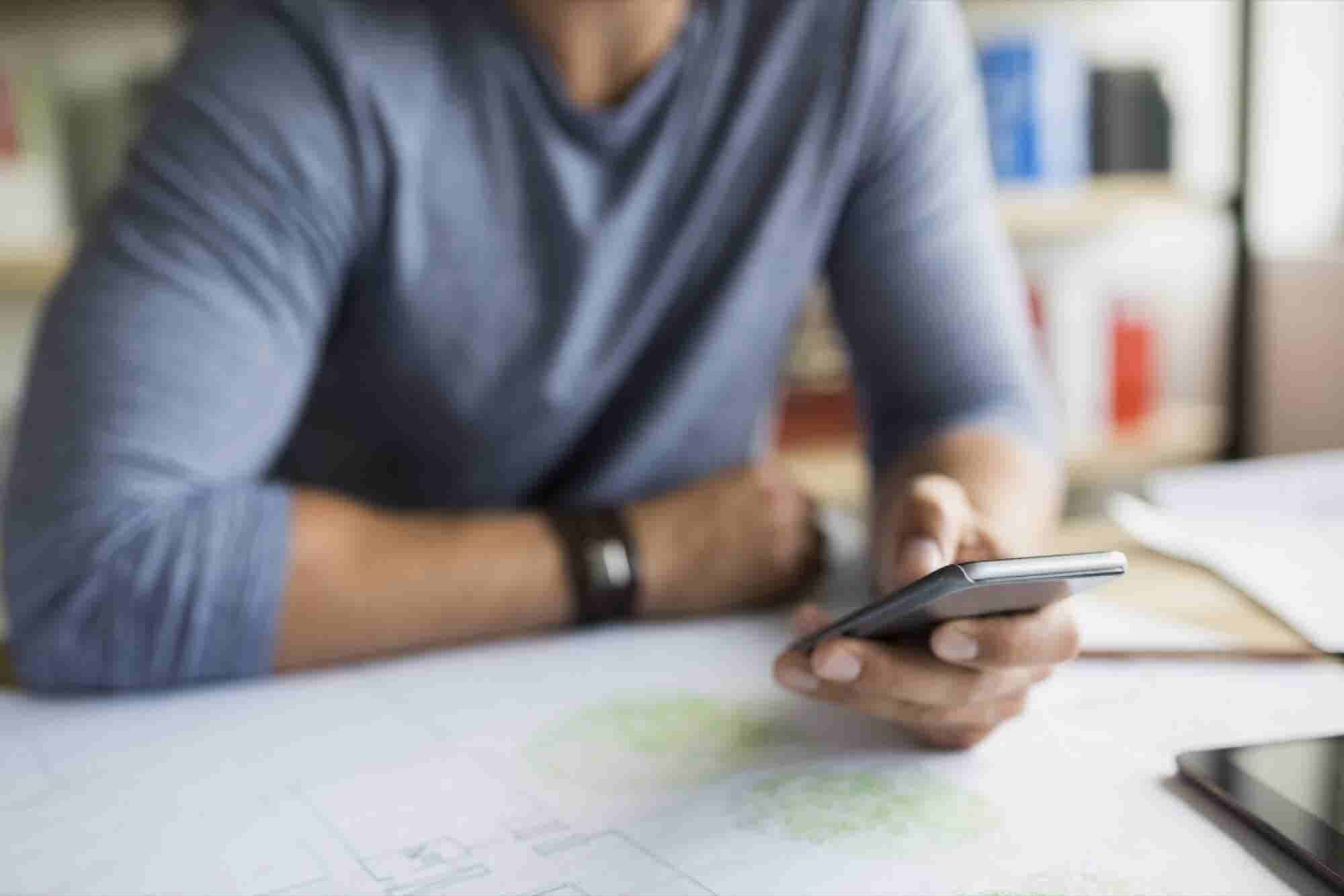 5 Apps Busy Executives Use to Work Smart