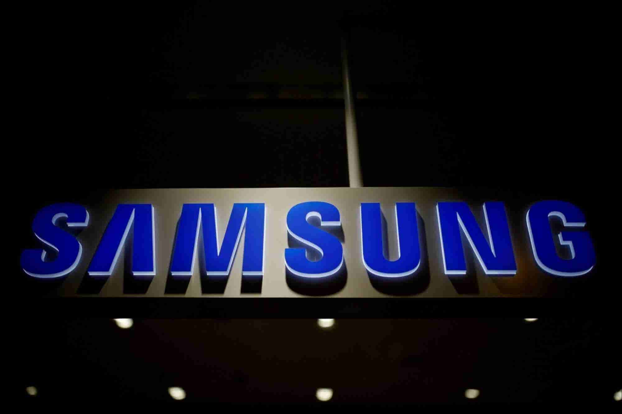 Samsung to Buy Car Tech Firm Harman for $8 Billion in South Korea's Biggest Overseas Deal