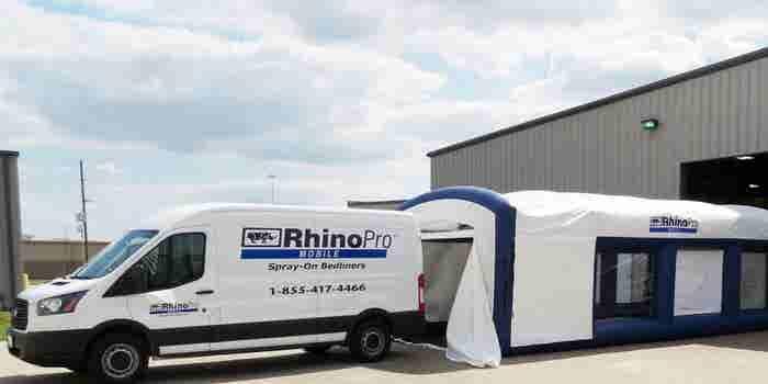 Rhino Pro te ayuda a incursionar en el mercado americano