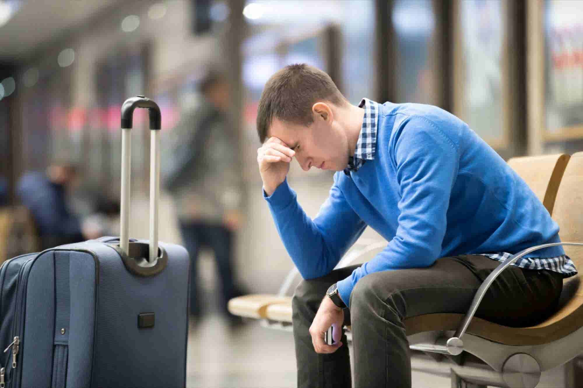 6 Tricks to Tackling Jet Lag