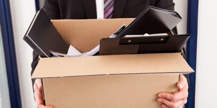 8 Signs You Should Fire an Employee
