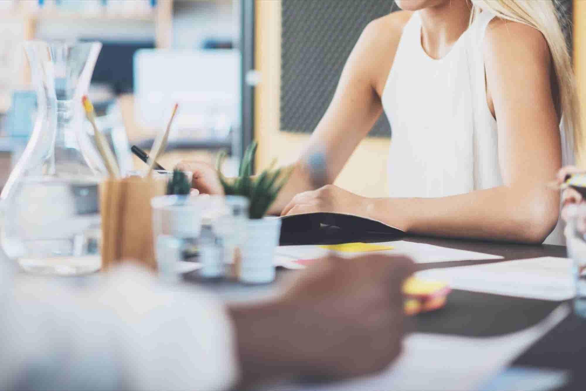 5 consejos de imagen para una cita de negocios