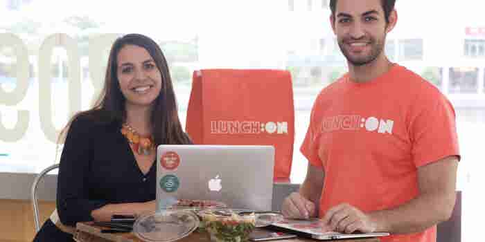 Dubai-Based Food Tech Startup Lunch:On Raises Seed Funding