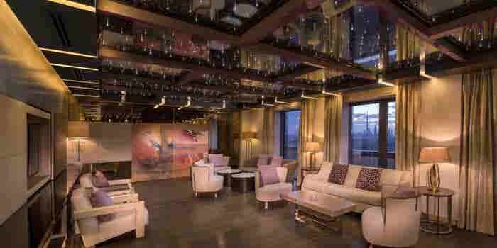 Fresh Vibes: Hyatt Regency Dubai Creek Heights