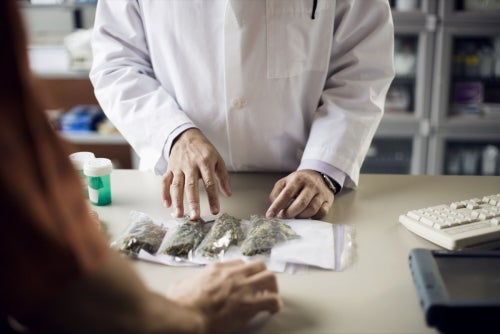 Cannabis Medicinals Sales Expected to Reach $2 Billion by 2020