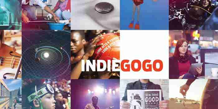 Indiegogo Launches Equity Crowdfunding Platform