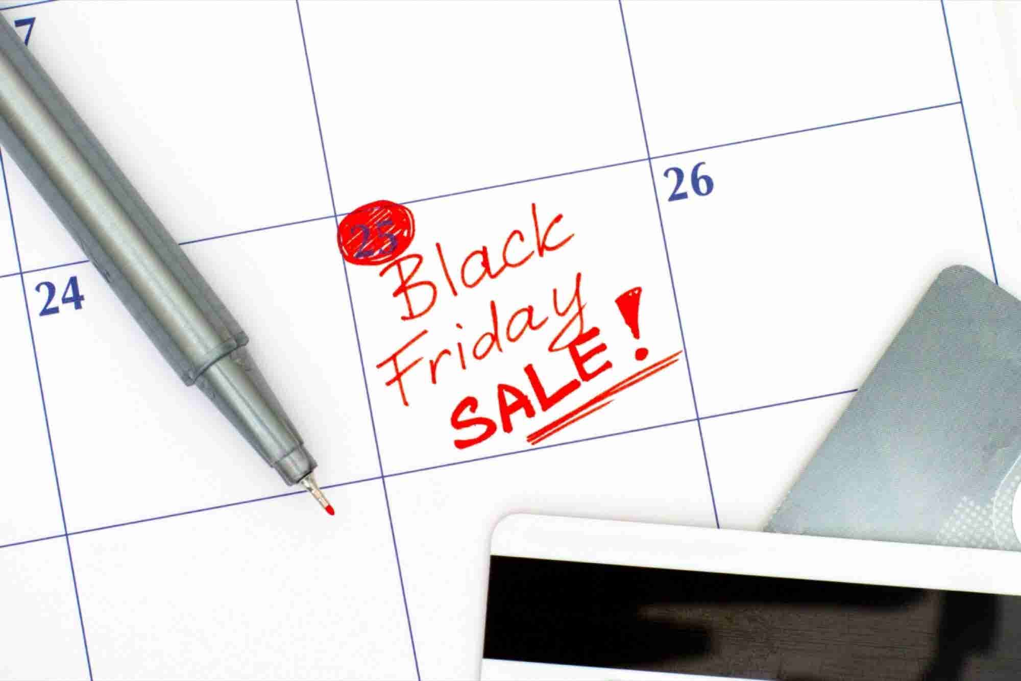 The Best Black Friday Deals of 2016