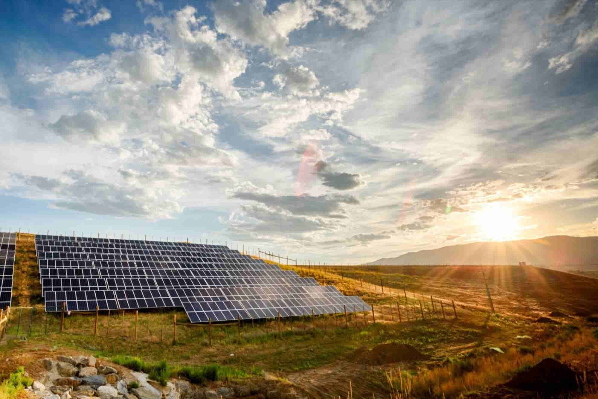 Solar Energy Has Big Apple Potential But New York Real Estate Entrepre...