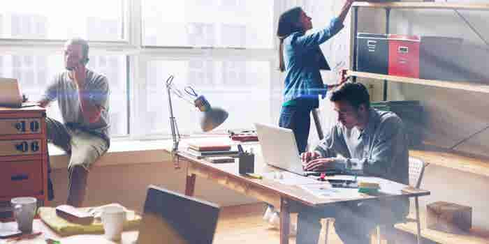 Why Flex-Hours Will Save Your Millennial Workforce