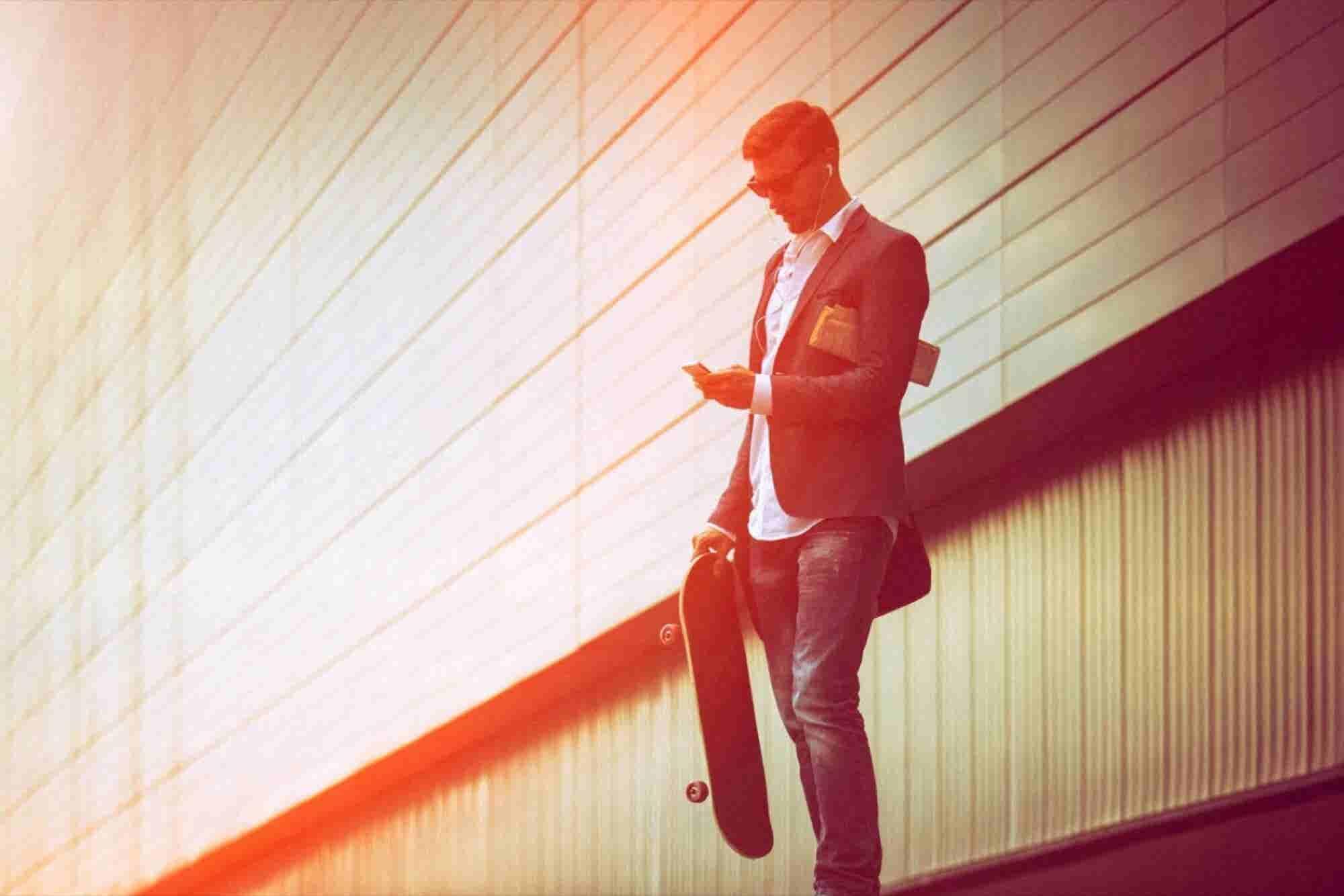 6 Life-Hacking Apps for Digital Nomads
