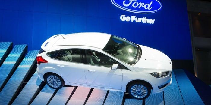 A pesar de todo, Ford trasladará una producción a México