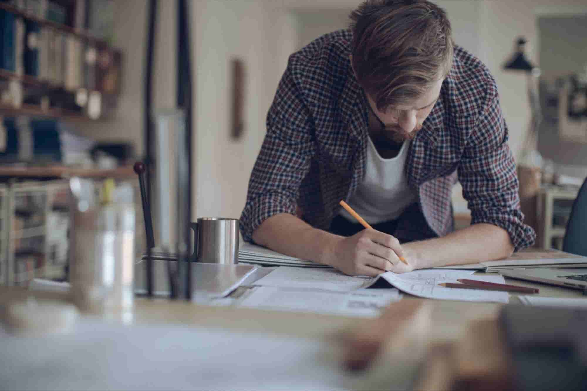How to Beat the 5 Most Common 'What ifs' for Creatives